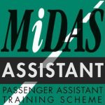 Passenger Assistant Training Scheme